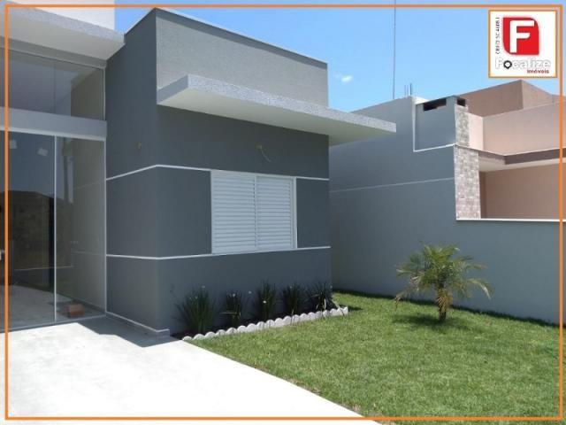 Casa à venda com 3 dormitórios em Itapoá, Itapoá cod:2206 - Foto 4