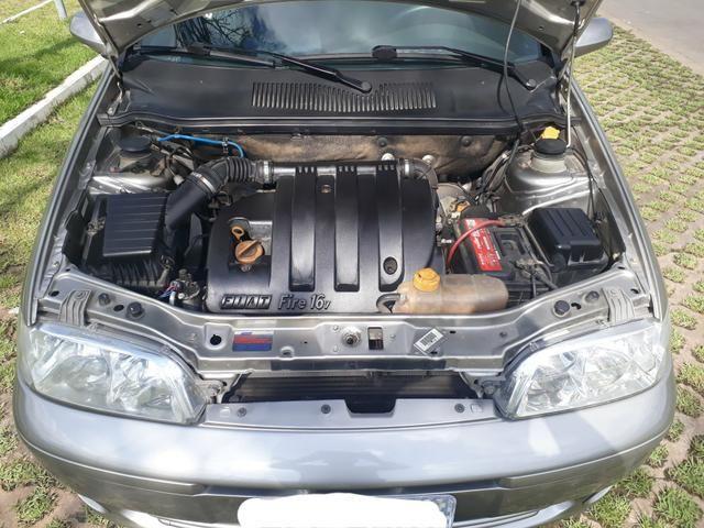 Palio Motor Fire 2002 - Foto 5