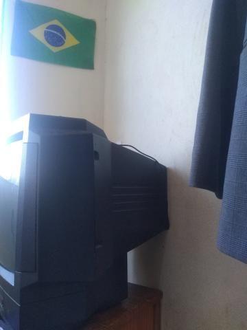 Vendo duas TV's por 180 - Foto 4