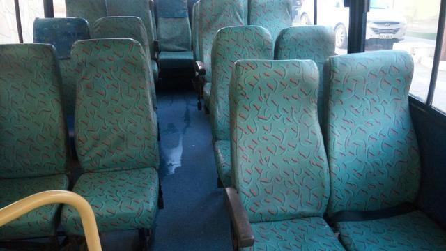 Micro-ônibus Volksbus 8-150 - Foto 5
