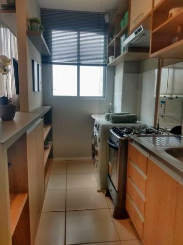 (A179) 2 Quartos, Lazer, Minha Casa ,Messejana - Foto 8