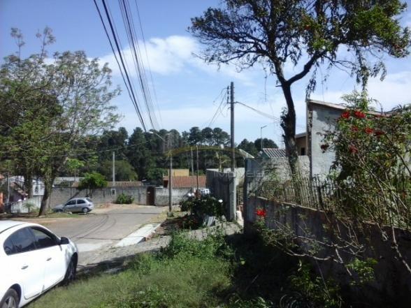 Terreno à venda em Pinheirinho, Curitiba cod:T0202 - Foto 4