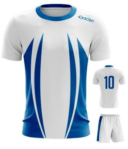 699ab254b Camisa para seu time de Futebol Personalizada | Dry Fit - Esportes e ...