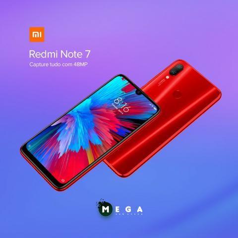 Celular Xiaomi Redmi Note 7 Global Dual 64 GB