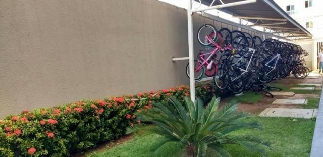 AP0281 - Apartamento 55m², 2 Quartos, 1 Vaga, Ed. Inspiratto, Parque Manibura - Fortaleza - Foto 3