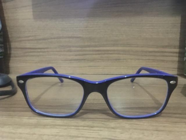 39b804915 Armação para óculos de Grau - Bijouterias, relógios e acessórios ...