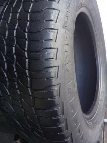 Pneu 215/65r16 Michelin (só tenho 1)