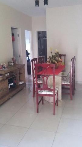 Apartamento residencial à venda, Parangaba, Fortaleza. - Foto 4