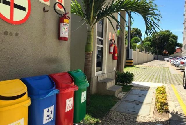 AP0281 - Apartamento 55m², 2 Quartos, 1 Vaga, Ed. Inspiratto, Parque Manibura - Fortaleza - Foto 4