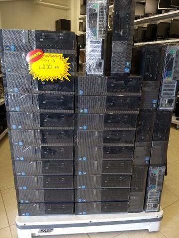 CPU Dell Optiplex 790 Core i5 2400 3.00Ghz Hd 250 4gb