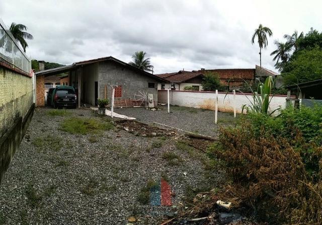 Casa Averbada com Amplo Terreno no Itaum - Foto 8