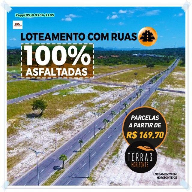 Loteamento Terras Horizonte*&*& - Foto 12