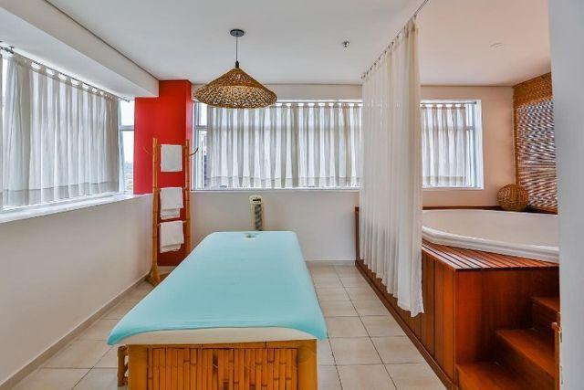 Apartamento na Av Berrini, com entrada imediata! - Foto 10