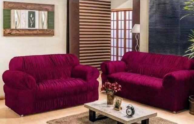 Capas de sofá  - Foto 2