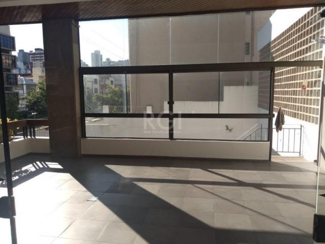 Apartamento à venda com 3 dormitórios em Petrópolis, Porto alegre cod:CS36007675 - Foto 20