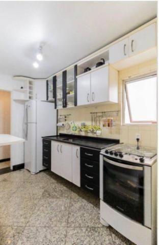 Apartamento com 3 dormitórios à venda por R$ 570.000,00 - Tatuapé - São Paulo/SP - Foto 14
