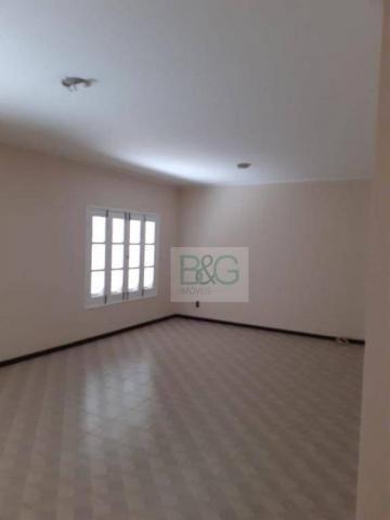 Casa com 4 dormitórios à venda, 414 m² por R$ 1.200.000,00 - Jardim São Paulo - Rio Claro/ - Foto 20