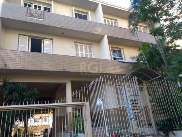 Apartamento à venda com 2 dormitórios em Bela vista, Porto alegre cod:CS36007705