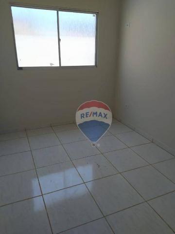 Apartamento com 3 dormitórios para alugar, 53 m² por R$ 800,00/mês - Jardim Atlântico - Ol - Foto 7