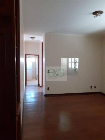 Casa com 4 dormitórios à venda, 414 m² por R$ 1.200.000,00 - Jardim São Paulo - Rio Claro/ - Foto 19