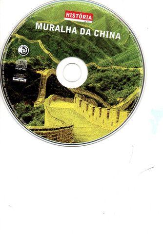 Dvd - A Grande Muralha (da China) - Foto 3