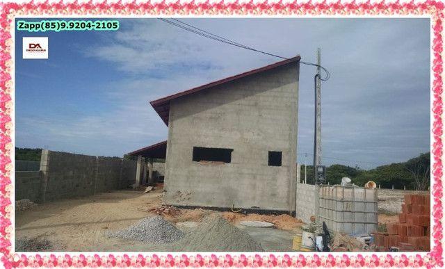 Loteamento da Caponga- Liberado para construir*@*@ - Foto 4