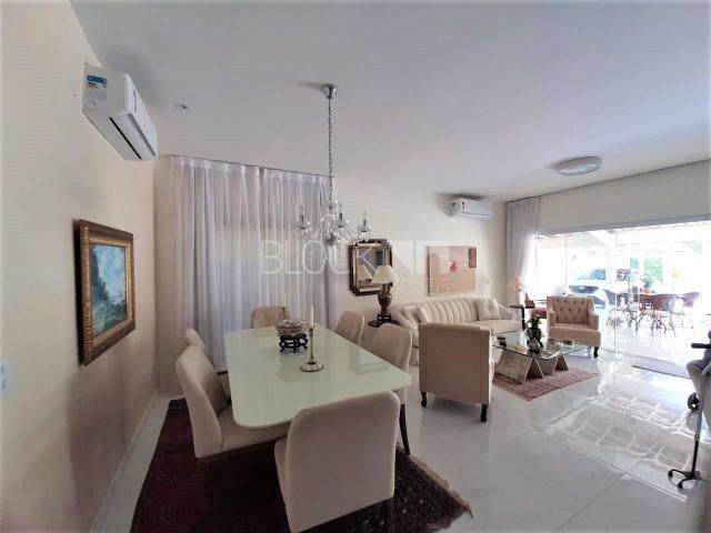 Casa de condomínio à venda com 5 dormitórios em Barra da tijuca, Rio de janeiro cod:BI7710 - Foto 4