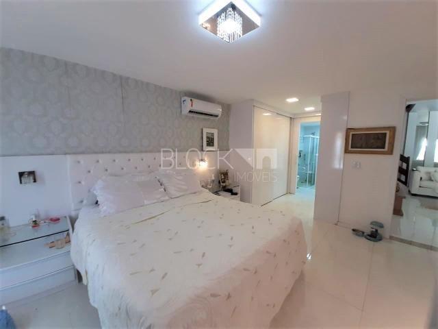 Casa de condomínio à venda com 5 dormitórios em Barra da tijuca, Rio de janeiro cod:BI7710 - Foto 13