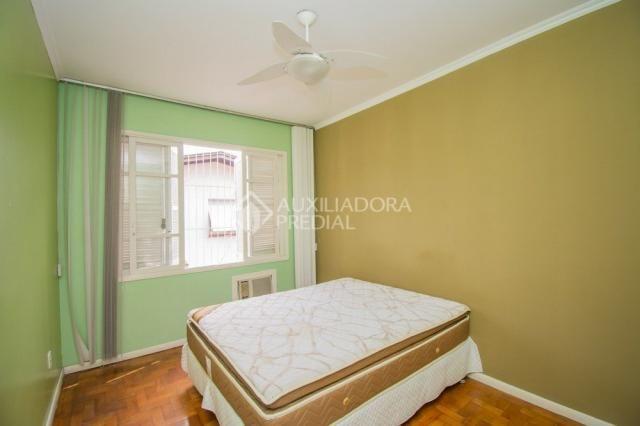 Apartamento para alugar com 3 dormitórios em Rio branco, Porto alegre cod:320717 - Foto 10