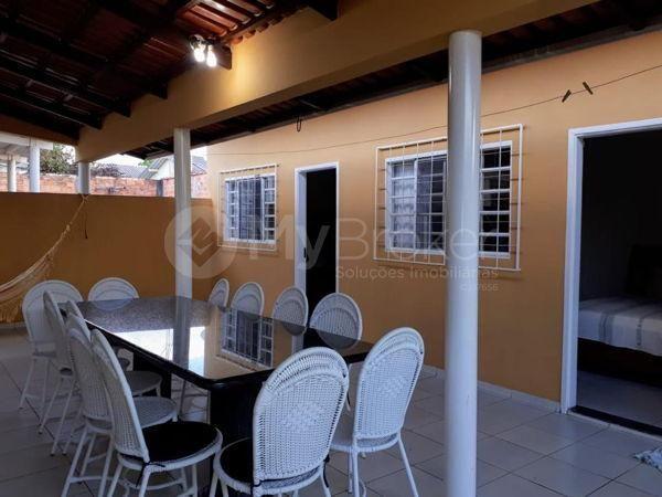 Casa com 5 quartos - Bairro Setor Central em Caldas Novas - Foto 16