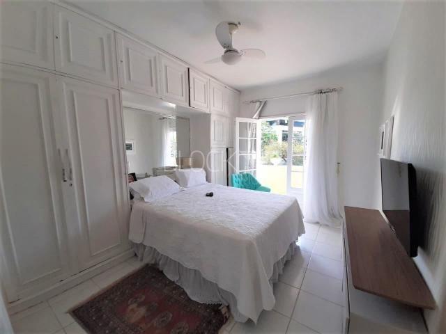Casa de condomínio à venda com 5 dormitórios em Barra da tijuca, Rio de janeiro cod:BI7710 - Foto 18