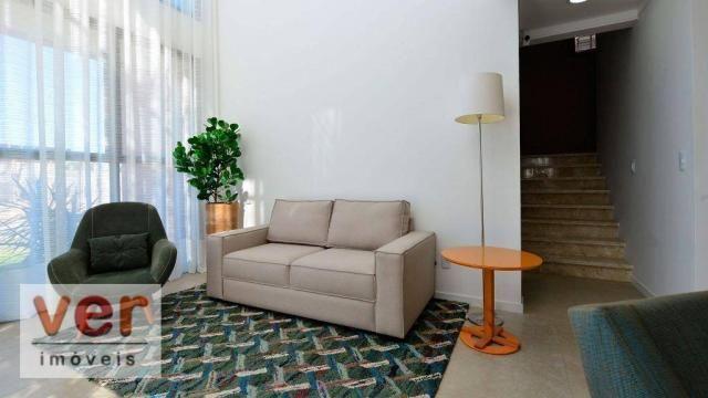 Casa à venda, 236 m² por R$ 985.000,00 - Eusébio - Fortaleza/CE - Foto 18