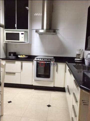 Apartamento com 3 dormitórios à venda, 138 m² por R$ 620.000,00 - Castelinho - Piracicaba/ - Foto 3