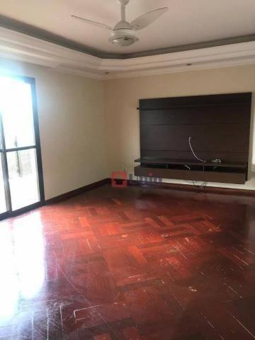 Apartamento 3 dormitórios 1 suite - Foto 3
