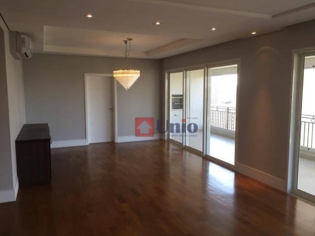 Apartamento com 3 dormitórios à venda, 213 m² por R$ 2.000.000,00 - Terras do Engenho - Pi - Foto 3