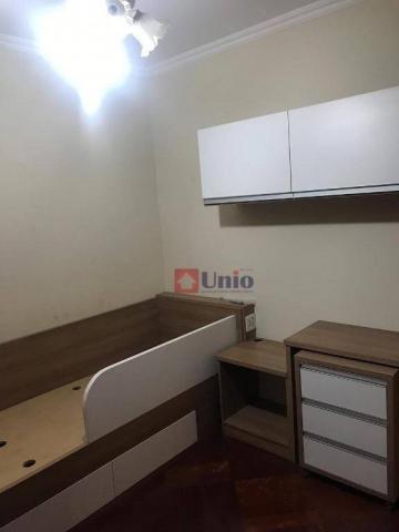 Apartamento 3 dormitórios 1 suite - Foto 10
