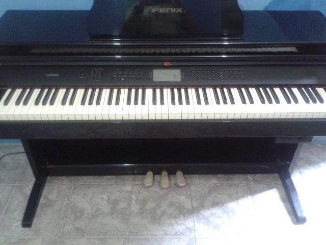 Piano Eletronico TG8880D - Foto 4
