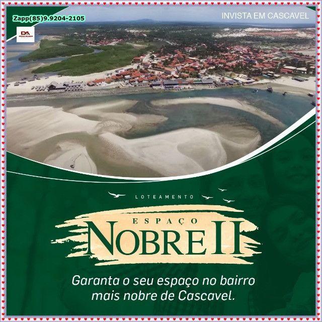 Loteamento Espaço Nobre II .!@!@ - Foto 5