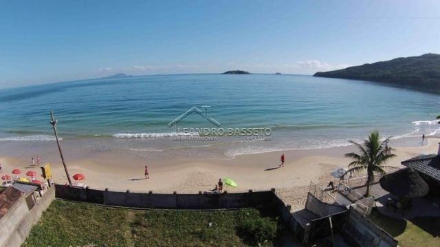Vista Mar Praia dos Ingleses, Apartamento Pé na Areia - Foto 19