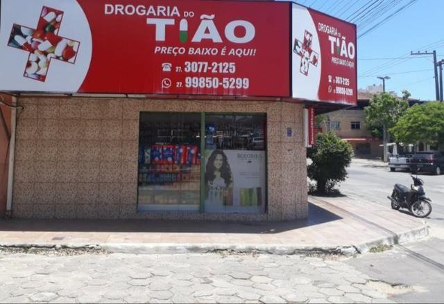 Drogaria em Novo México - Vila Velha