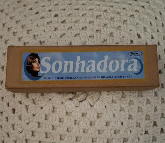 Gaita Sonhadora