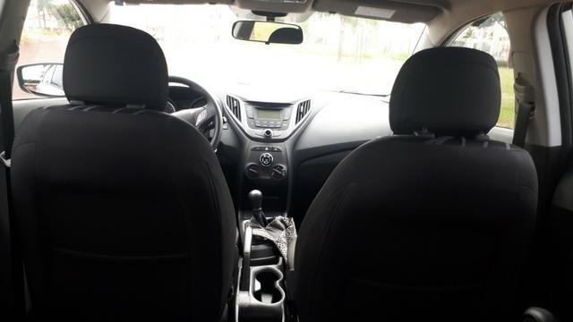 Hyundai HB20 Comfort Plus em ótimo estado! - Foto 7