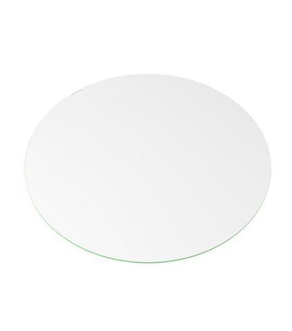 Prato giratório branca