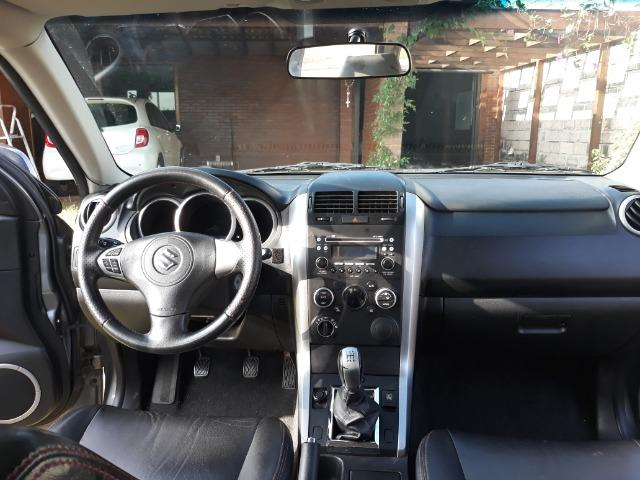 Jeep Suzuki Grand Vitara 4X4 - Foto 8