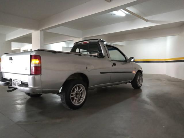 Ford courier - Foto 5