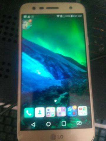 Celular K10 mod. M320 TV