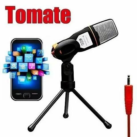 Microfone Condensador Profissional- Mtg-020 - Foto 3