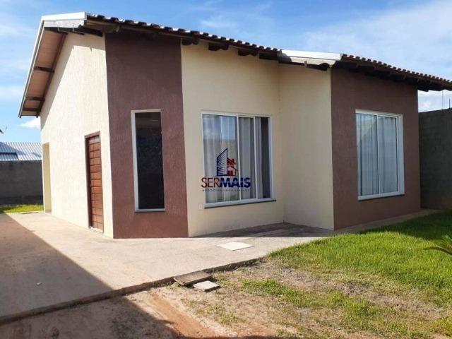 Casa à venda, por R$ 230.000 - Colina Park I - Ji-Paraná/RO - Foto 2
