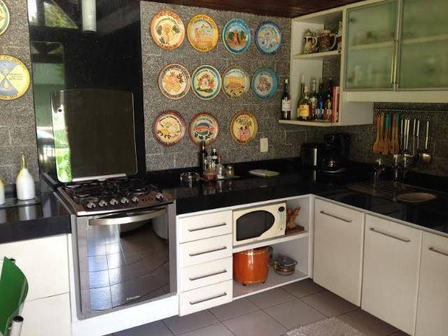 Casa em Cond. em Aldeia no Km 7 - Foto 13