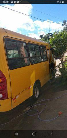 Vende se esse micro ônibus 2012 2013 - Foto 5